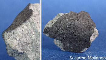 Suomen meteoriitit